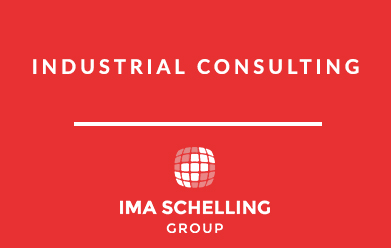 IMA Schelling Group Industrial Consulting - Investitionsplanungen